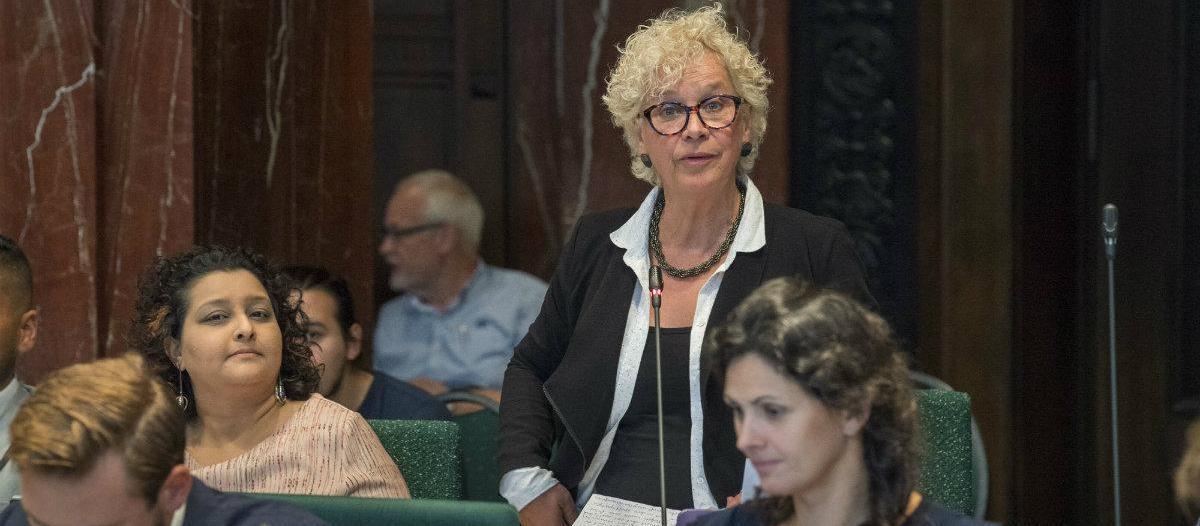 Burger enquête voor herbenoeming Burgemeester