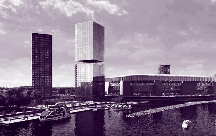 50PLUS Rotterdam wil uitslag stadionenquête openbaar