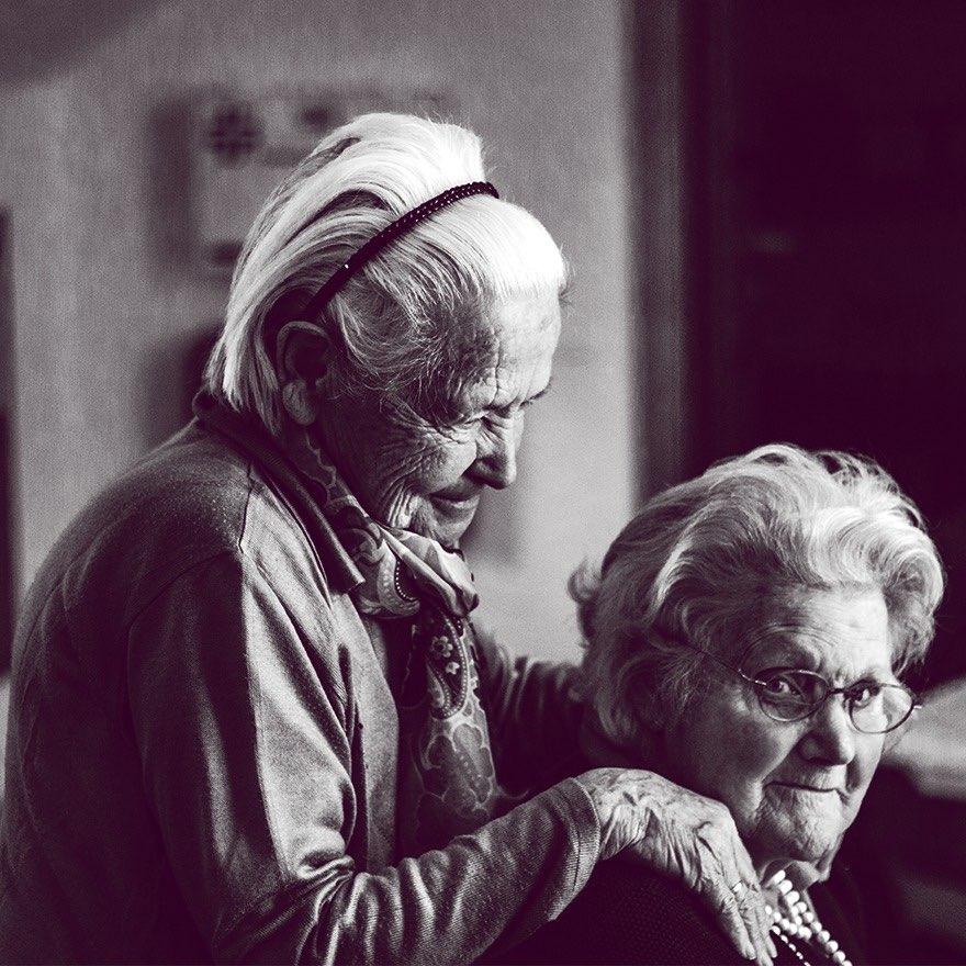Acute zorg voor dementerenden!